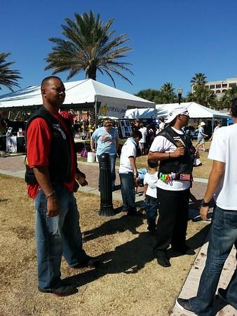 2012 10th Annual Buddy Walk