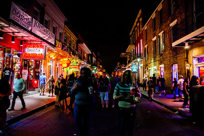 New Orleans Oct 2015