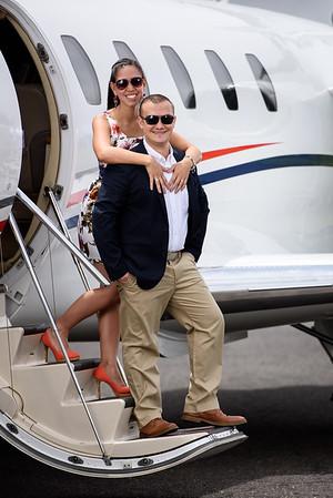 Diana & Leo