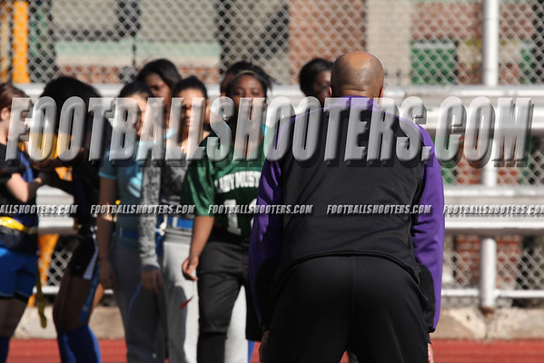 2013 MARCH 9th PSAL GIRLS CLINIC