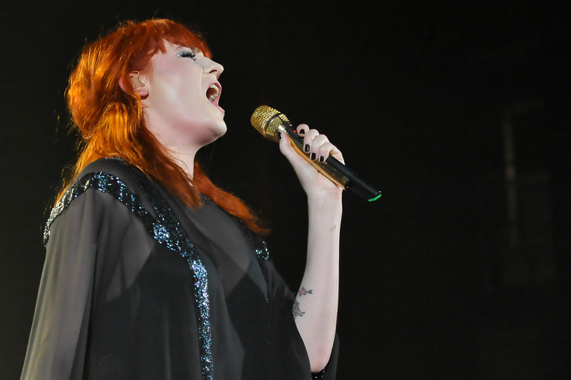 Florence & The Machine @ Hammersmith Apollo