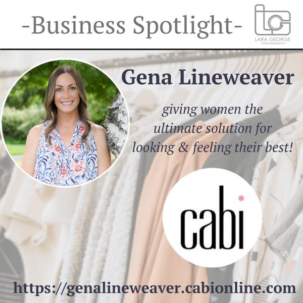 Copy of -Business Spotlight-