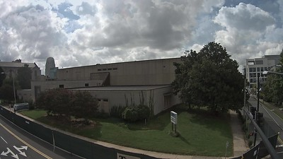 Forsyth Library Construction Camera Monthly Timelapse Videos  RAW