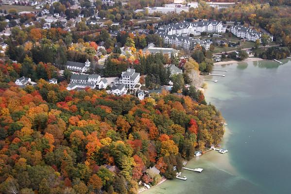 Elkhart Aerial Shots 2012