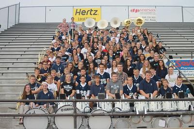 Band Photos 2012
