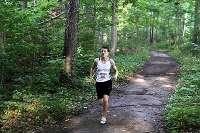 2009-06-27 Run Thru The Woods - 5K