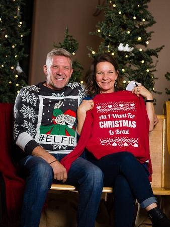 2016 Klassen Christmas