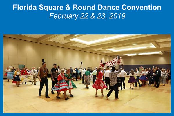 2019-02-22 Florida Square Dance Convention