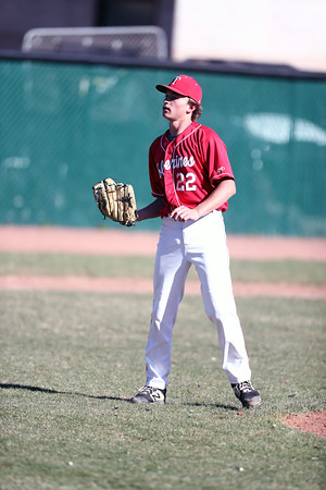 Baseball Varsity Colfax @ Truckee