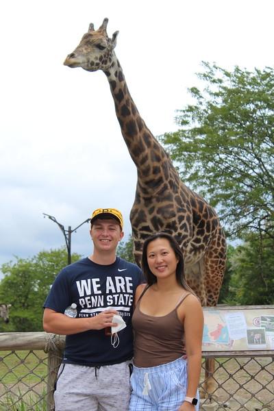 2020  07-12   Pittsburgh Zoo