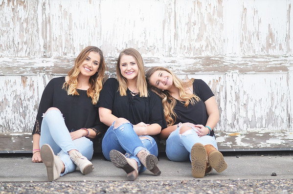 Benson Girls