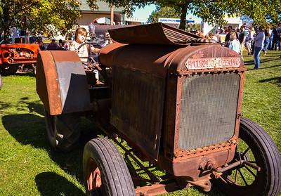 Grand Rapids Apple Butter Festival October 13, 2013