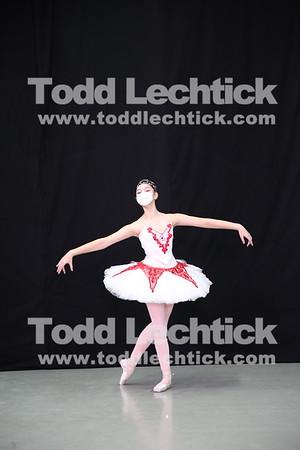 Westside Ballet Nutcracker Workshop 12/3/20