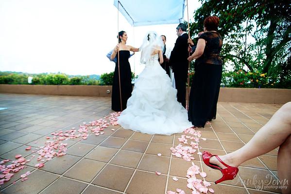 Ceremony & Reception