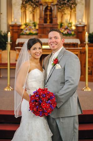 Danielle & Toby
