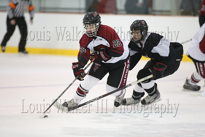 Prep School -Boys Hockey 2012-13
