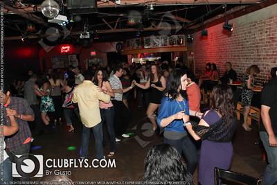 2012-04-12 [Angel Lebron Concert, The Starline, Fresno, CA]