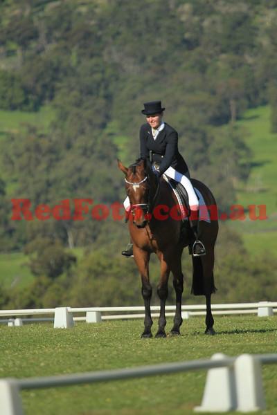 2014 09 20 Fairbridge Alcoa International Horse Trials Dressage 14-30 till 16-00
