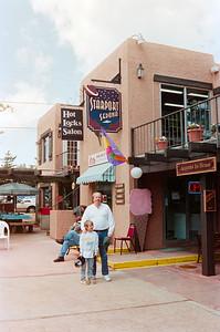 Phoenix Spring 1997