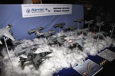 ScaleModelWorld 2012 Part 2