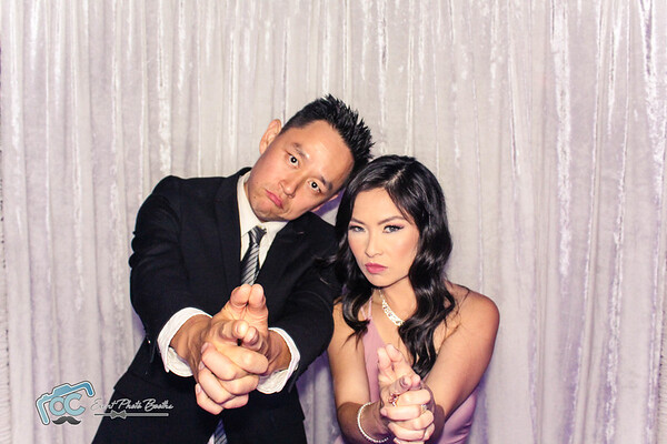 Quyen and Rannel's Wedding 08/15/21