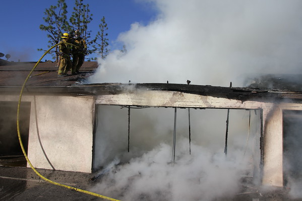 LAFD_FIRE_GARAGE FIRE CORBIN & ROSCOE