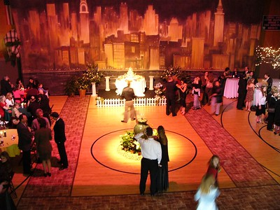 Sperske Wedding 1-15-2005