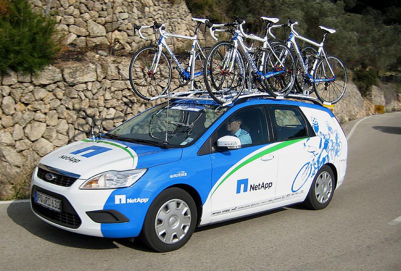 Mallorca Challenge 2011
