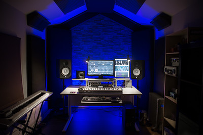 Mike's Studio