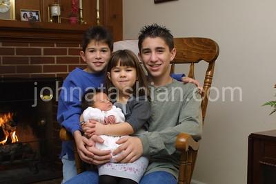 Joey Silvia - November 17, 2001