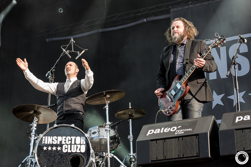 Inspector Cluzo - Paléo 2017 10 (Photo by Alex Pradervand).jpg