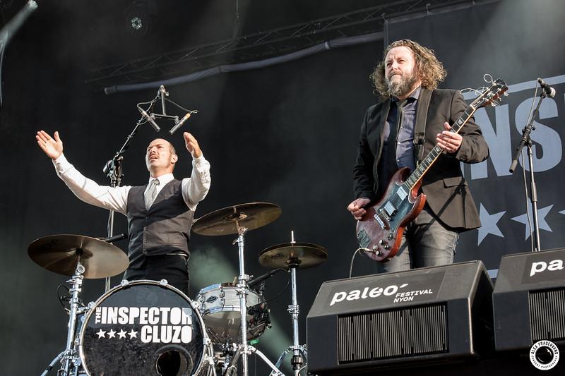 Inspector Cluzo - Paléo 2017 10 (Photo by Alex Pradervand).jpg