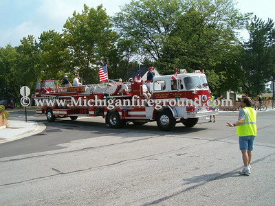 7/31/04 - G.L.I.A.F.A.A. Frankenmuth fire muster