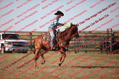 Glenburn Ranch Rodeo
