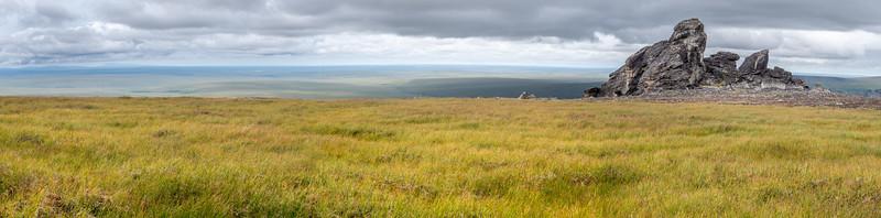 Tors of the Tundra Serpentine