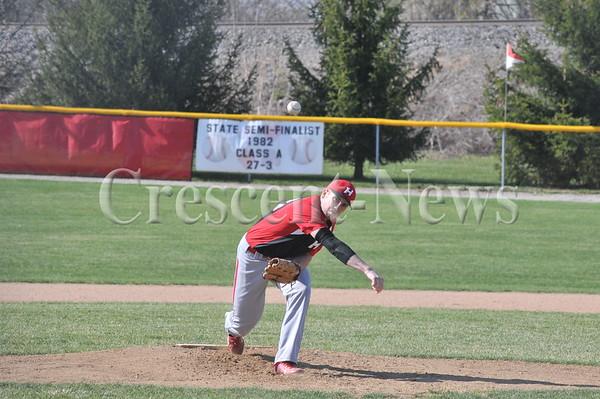 04-22-14 Sports Holgate @ Hicksville BB