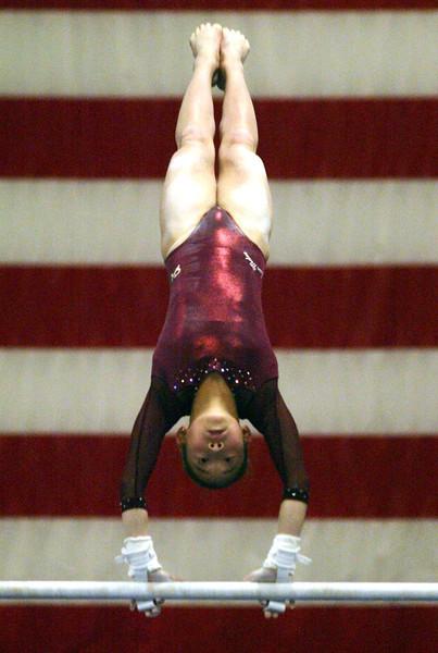 Nor Cal State Gymnastics Championship