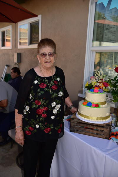 Consuelo_80th Birthday Celebration
