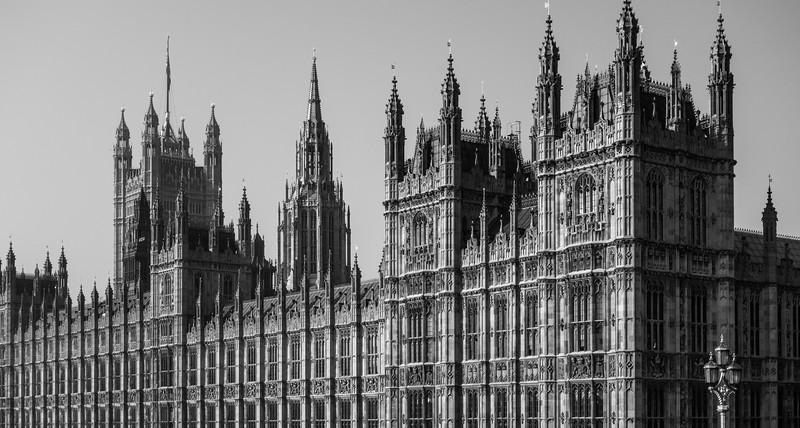 Westminster ist der historische Kern des Londoner Stadtbezirks City of Westminster, in dem sich im Palace of Westminster das Parlament des Vereinigten Königreichs befindet.