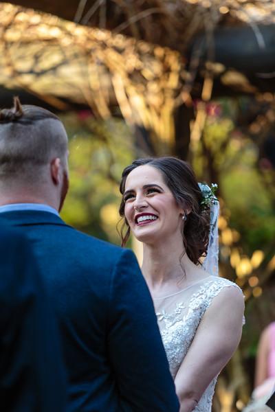 Sarah and Nick - Wedding