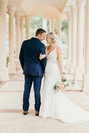 Katie and Kyle Wedding