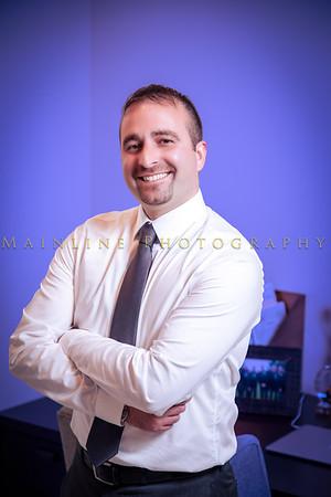 Andrew Dellavecchia