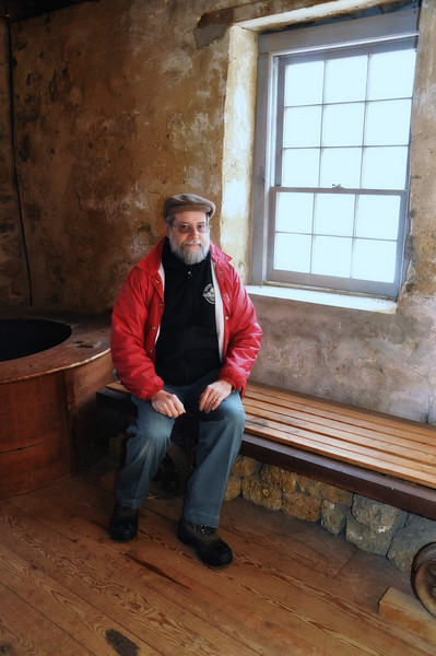 IvinsSmith - Master Miller Historian