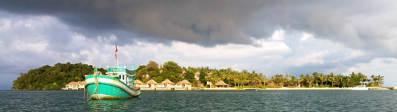 Song Saa Private Island & 4 Rivers Floating Lodge