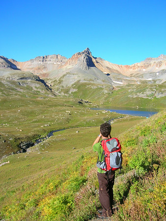 Ice Lake Basin (Ryan's Photos)