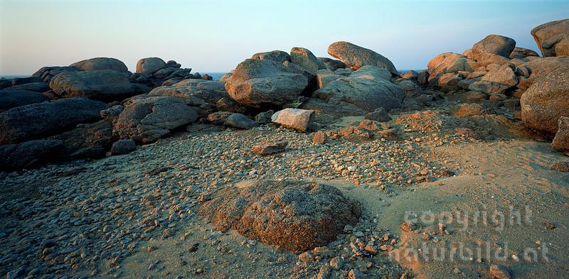 PF-266 - Felsenküste