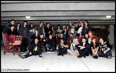 4.30.09 / SCP Meet @ Guppy's / Irvine,CA