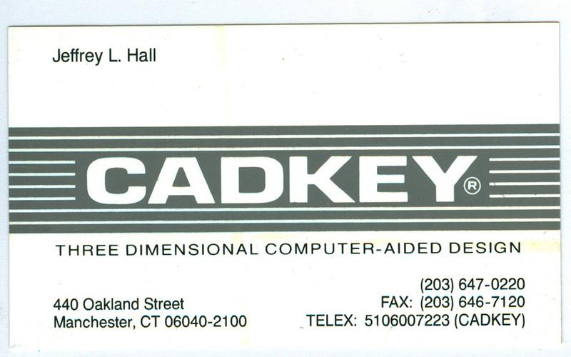 Cadkey0018