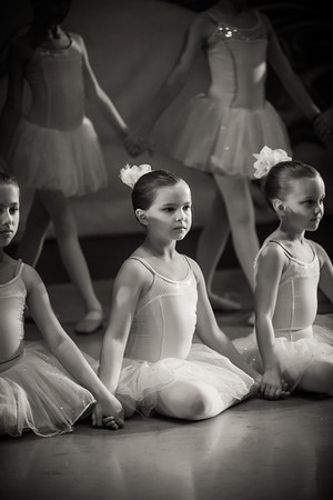 Nutcracker 2012 - Cast A