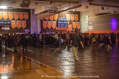 Homecoming Dance 10/13/18
